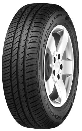 165/70 R14 81T GENERAL TIRE ALTIMAX
